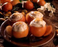 Appelsinfromasj -