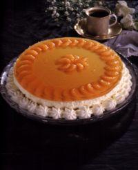 Mandarinkake -