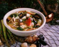 Festsuppe -