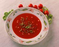Klassisk gazpacho -