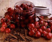 Hermetiske kirsebær -