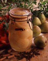 Krydderpærer -