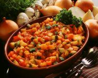 Norsk ratatouille -