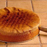 Sukkerbrød - Her er en helt enkel oppskrift på sukkerbrød. Det er det som skal til for å lage bløtkake.