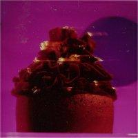 Sjokolademoussekake -
