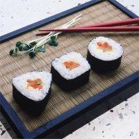 Spicy Tuna Roll -
