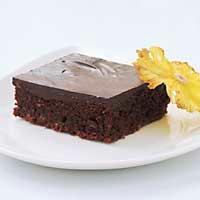 Tinas sjokoladekake -