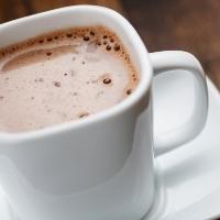 Kakao med cognac -