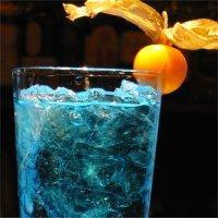 Blue Lagoon -