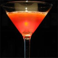 Campari cocktail -