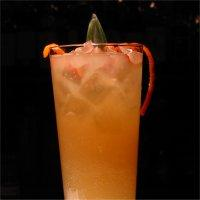 Bulldog Highball -