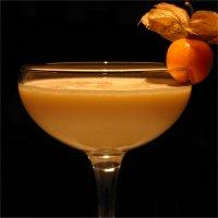 Brandy Flip -