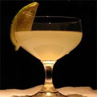 Daiquiri Cocktail (1898) -