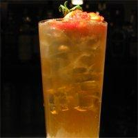 Havana Iced Tea -