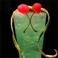 Green Devil -
