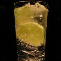 Gin and Tonic -