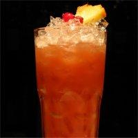 Planters Punch -
