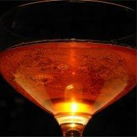Pink Gin -