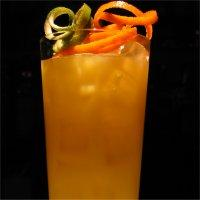 Orange Blossom Special -