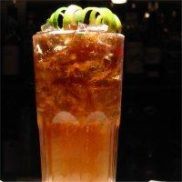 Long Island Iced Tea -