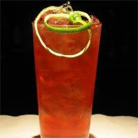 Long Beach Iced Tea -