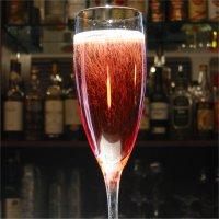 Kir Royal -