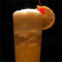 Vodka Sour -