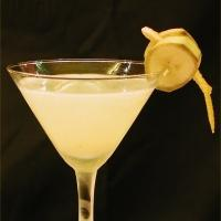 Banana Daiquiri -