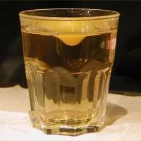 Hot Buttered Rum -
