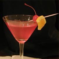 Parisien Cocktail -
