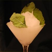 Mint Daiquiri -