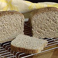 Grunnoppskrift hjemmebakt brød - Skikkelig godt hjemmelaget brød lages med denne oppskriften.