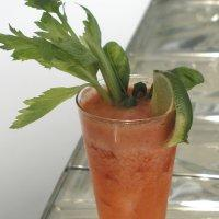 Bloody Mary -