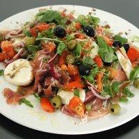 Italienersandwich -