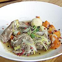 Irish Stew -