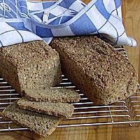God Morgen Norges grovbrød med mye fiber - Grovbrødet som Wenche har laget...