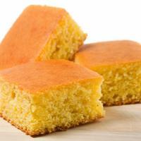 Cornbread - maisbrød -
