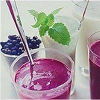 Olsok-smoothie -