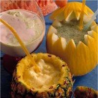 Hawaii-smoothie -