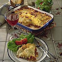 Lasagne -