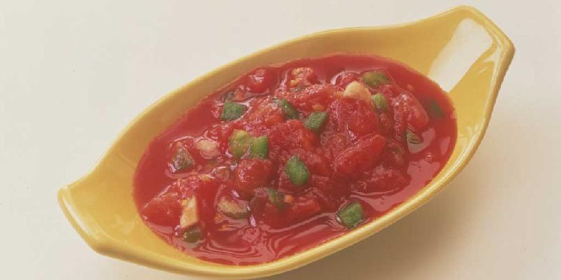 Mild salsa -