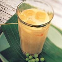 Mangolassie - indisk yoghurtdrikk -