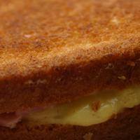 Ostesmørbrød -