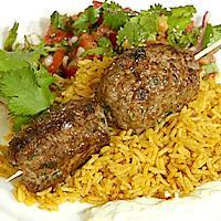 Kebab -