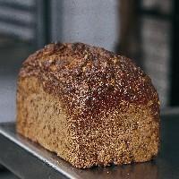 Dansk rugbrød -