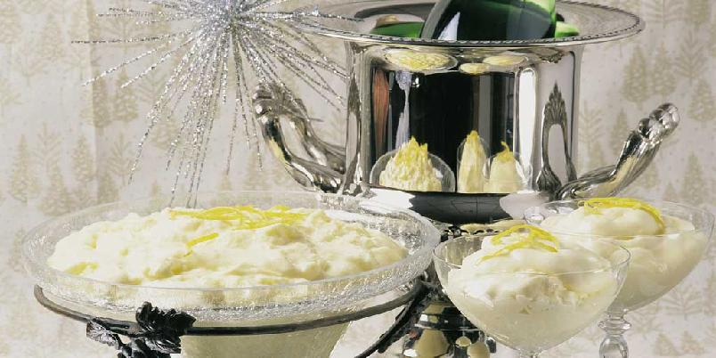 Champagnemousse -