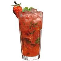 Strawberry Mojo -