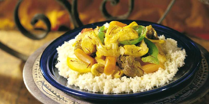 Couscous Marrakesh -