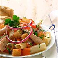 Panzanella Salat -