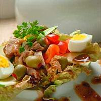 Salat Normandie -